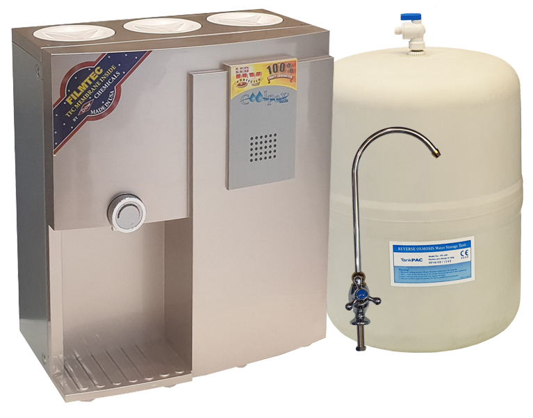 Best Water Purifier And Water Filter Kuwait Reverse